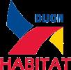 Dijon habitat